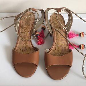 Sam Edelman Shoes sandals size 10